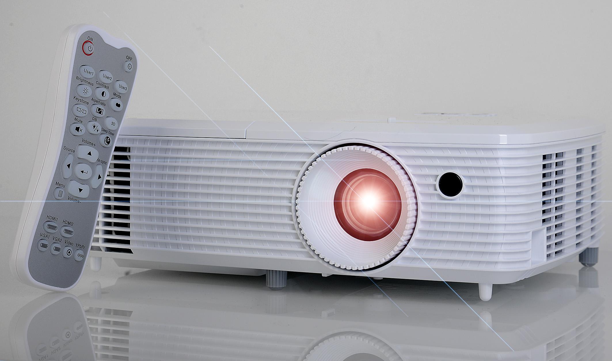 Foto: Michael B. Rehders Der Darbee HD29 Darbee verbessert die Detaildarstellung sichtbar, sobald der Darbee-Prozessor eingeschaltet wird.