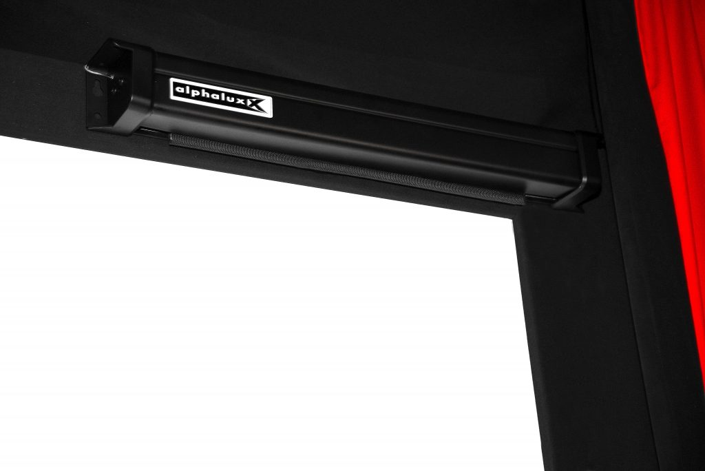 test alphaluxx vario kit elektrische kaschierung f r leinw nde michael b rehders. Black Bedroom Furniture Sets. Home Design Ideas