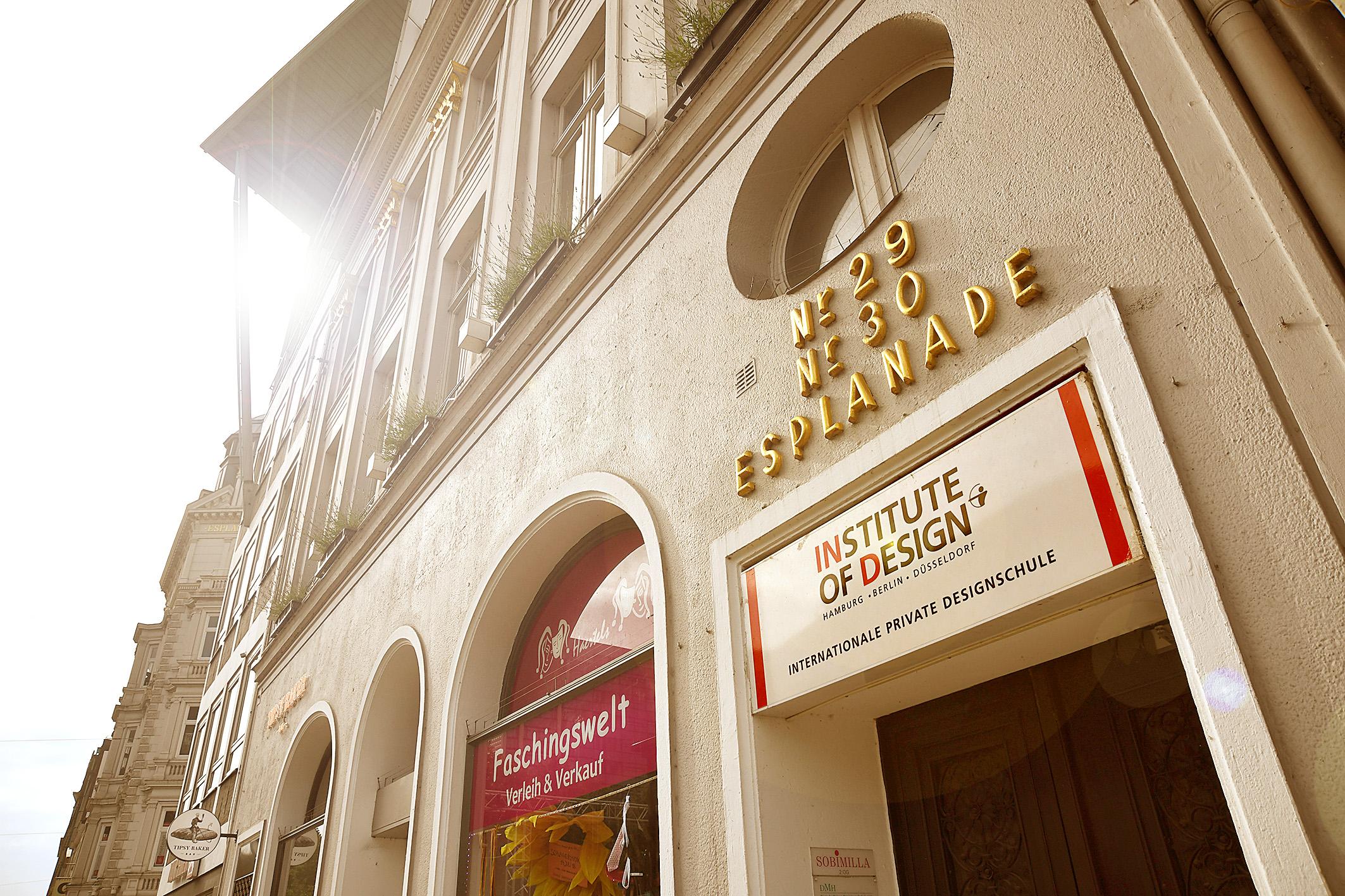 Foto: Michael B. Rehders - Am Dienstag fand der Kalibrier-Workshop im Institute of Design in Hamburg statt.
