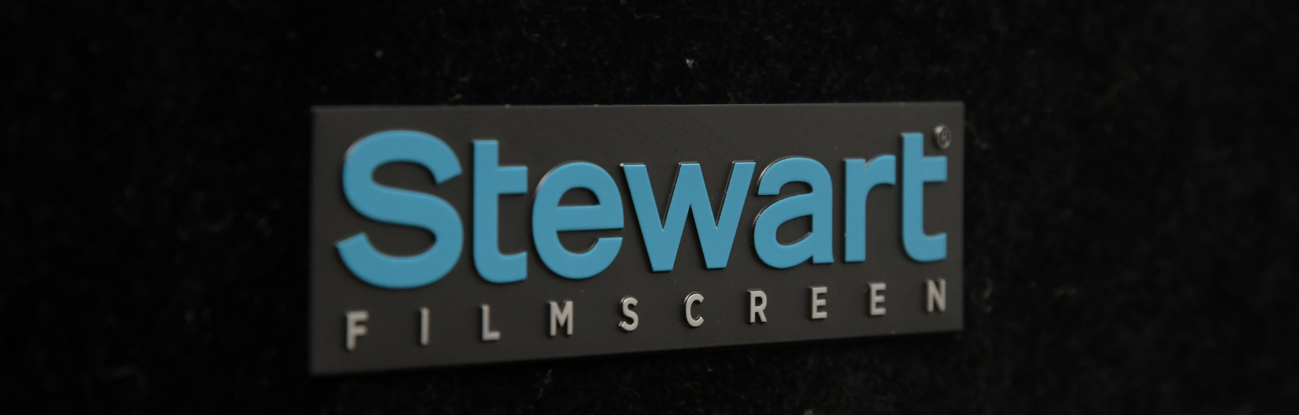 01 - Stewart - Logo auf Rahmen - Foto Michael B. Rehders