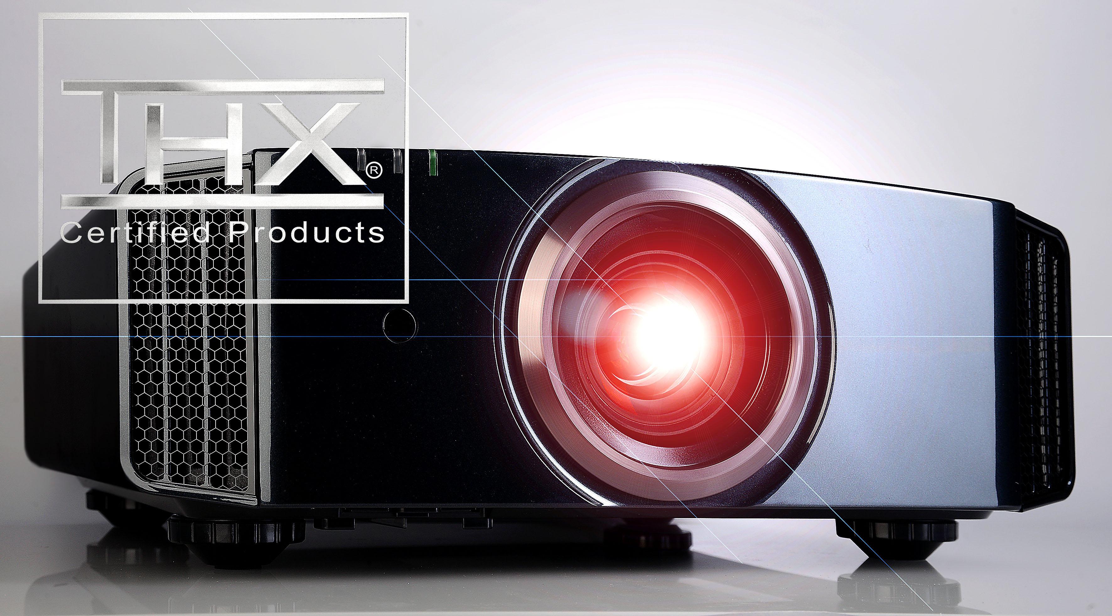 Foto: Michael B. Rehders Den besten Kontrast bietet der THX-lizenzierte JVC DLA-X7900. Er stellt das dunkelste Schwarz dar.